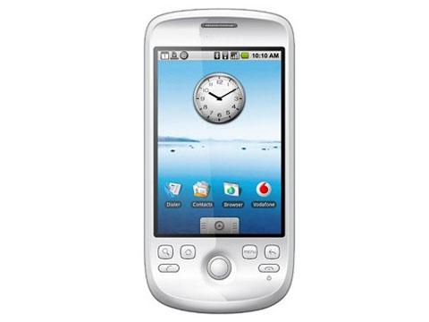 HTC Handy