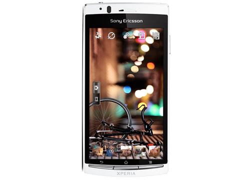 Sony Ericsson Mobiltelefon