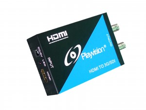 HDMI to 3G SDI