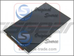 "3.7"" AMOLED LCD Panel Display Screen Replacement for Samsung AMS369FG03 60H00287-00P"